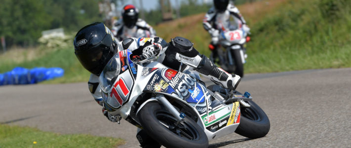 NK Junior Moto Racing bij de AMBC Staphorst