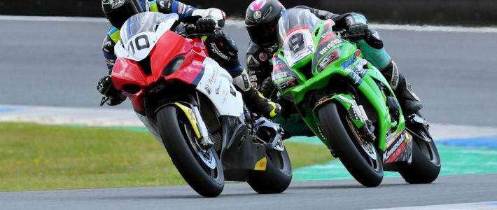 OW Cup trainingsdag TT Circuit Assen