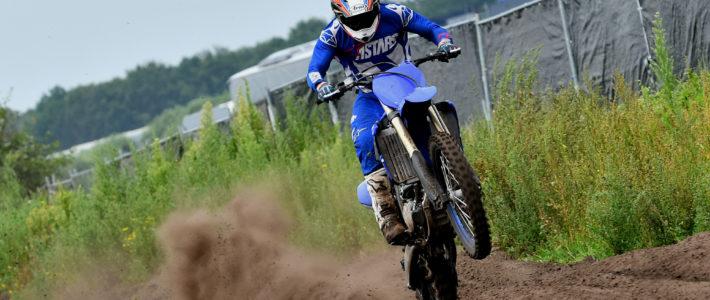 AMBC Motorcrosstraining