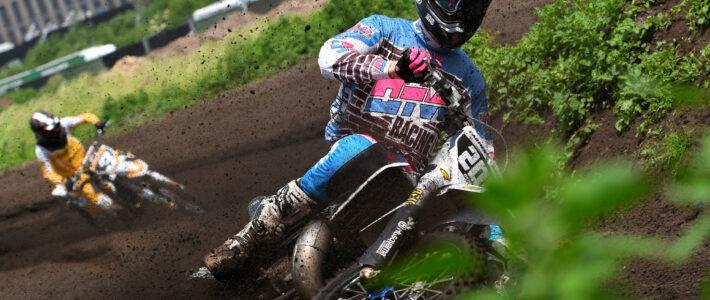 AMBC Motocrosstraining