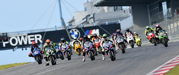 International Dutch Championship op de Nürburgring