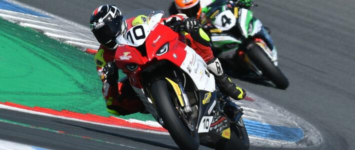 International Dutch Championship terug op TT Circuit Assen.
