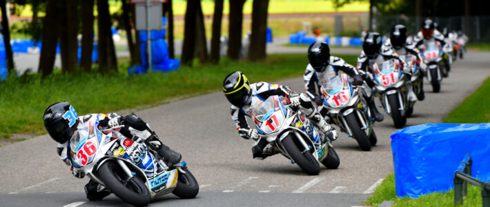 NK Junior Moto Racing Staphorst